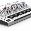 Waldorf KB37 Keyboard, NW1, MOD1, DVCA1, CMP1 Modules
