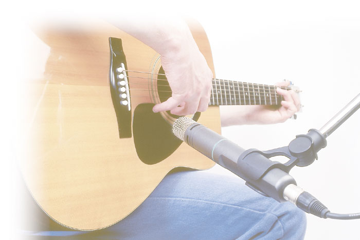 acoustic guitar recording software free