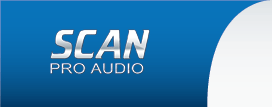 Scan Computers Pro Audio