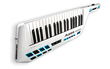 The Vortex Keytar