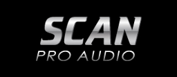 The Scan Pro Audio Forum