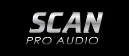 The Scan Pro Audio Forum