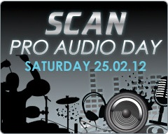 Scan Audio Day