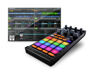 Traktor Kontrol F1