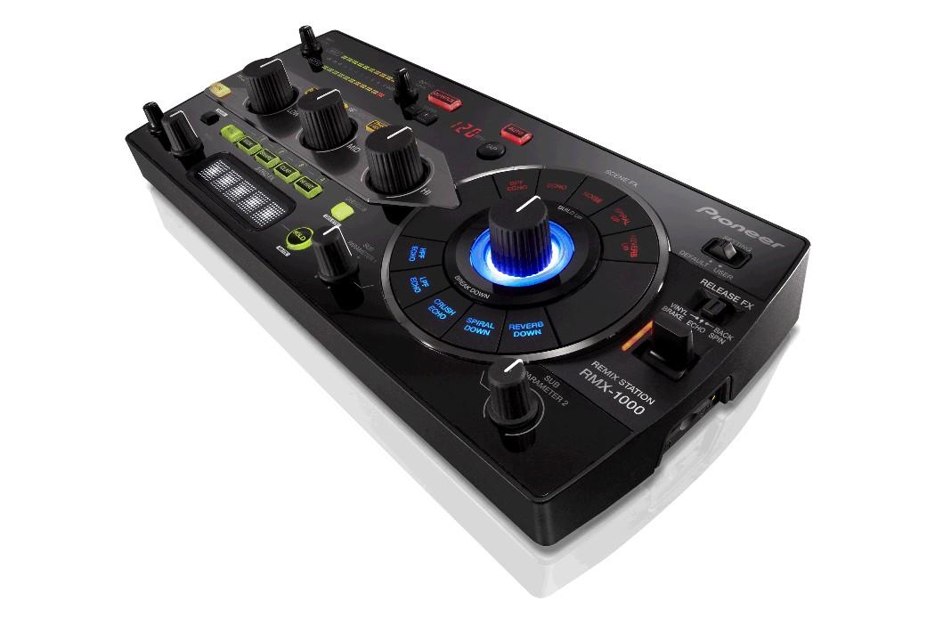 The RMX-1000