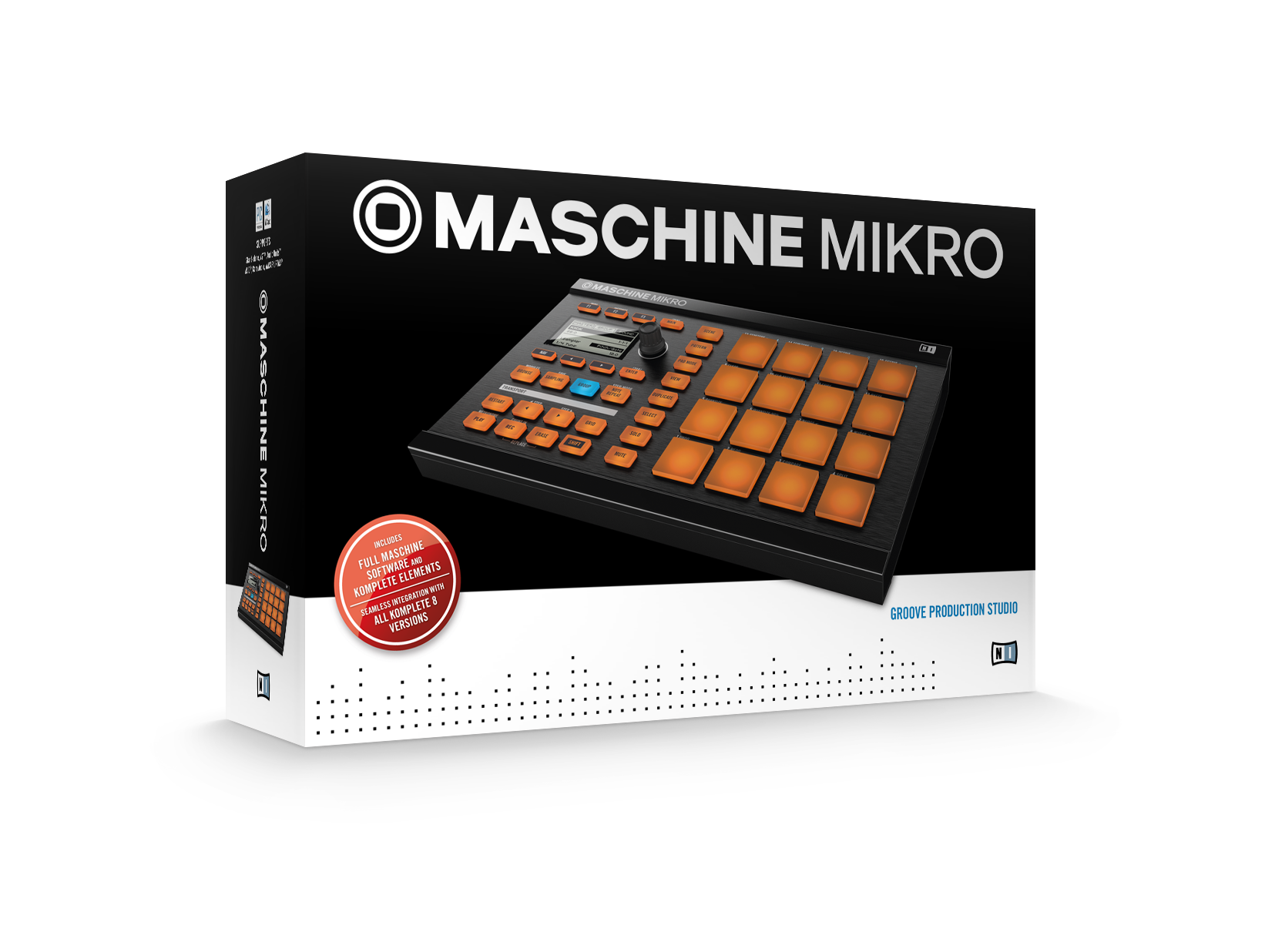 Maschine Mikro at Scan Computers for £159