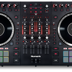 Numark NS 7 II