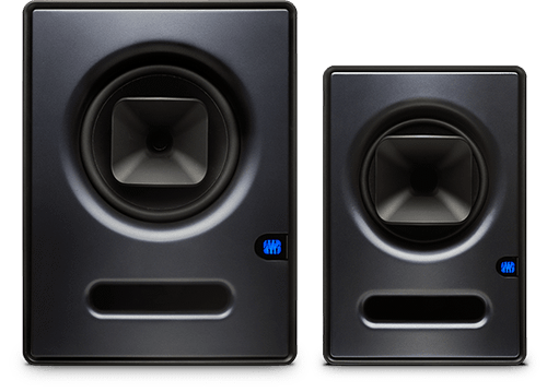 Presonus Sceptre monitors