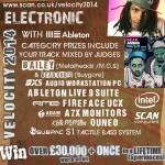 Velocity - Electronic