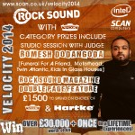 Velocity - Rock Sound