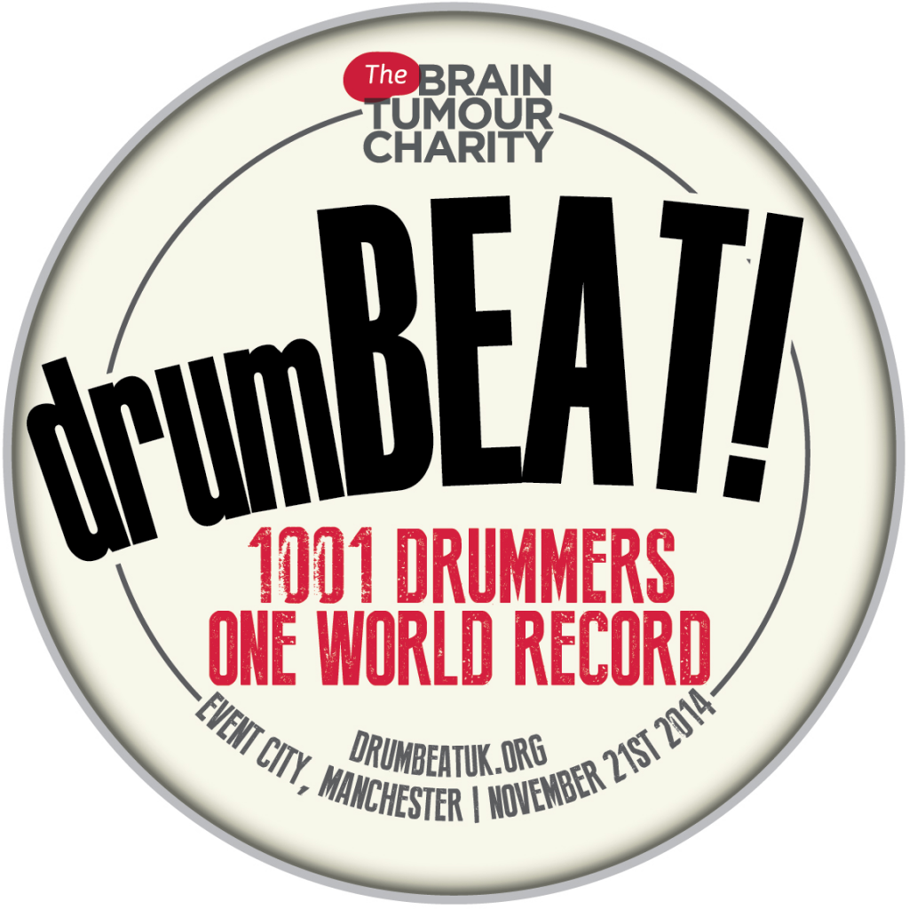 drumBEAT Logo 4 Colour - EC