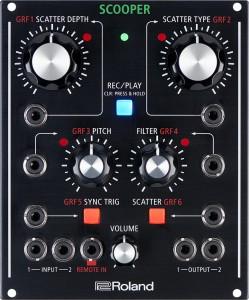 Roland Scooper Module