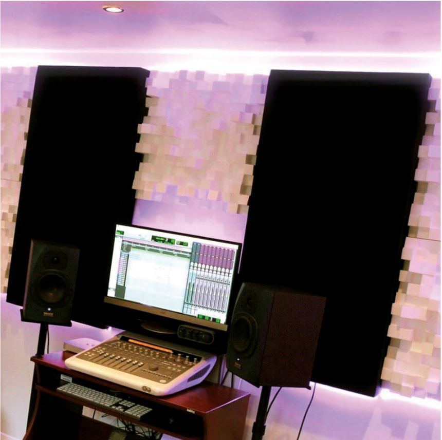 Sound Treatment