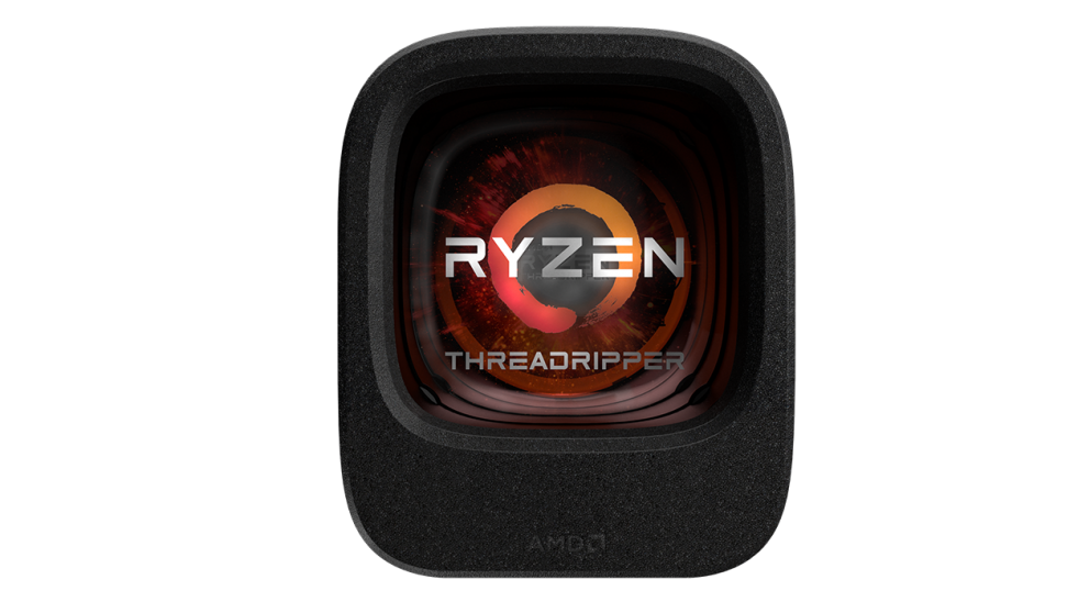 Threadripper Boxed CPU