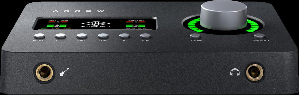 UAD | Scan Pro Audio