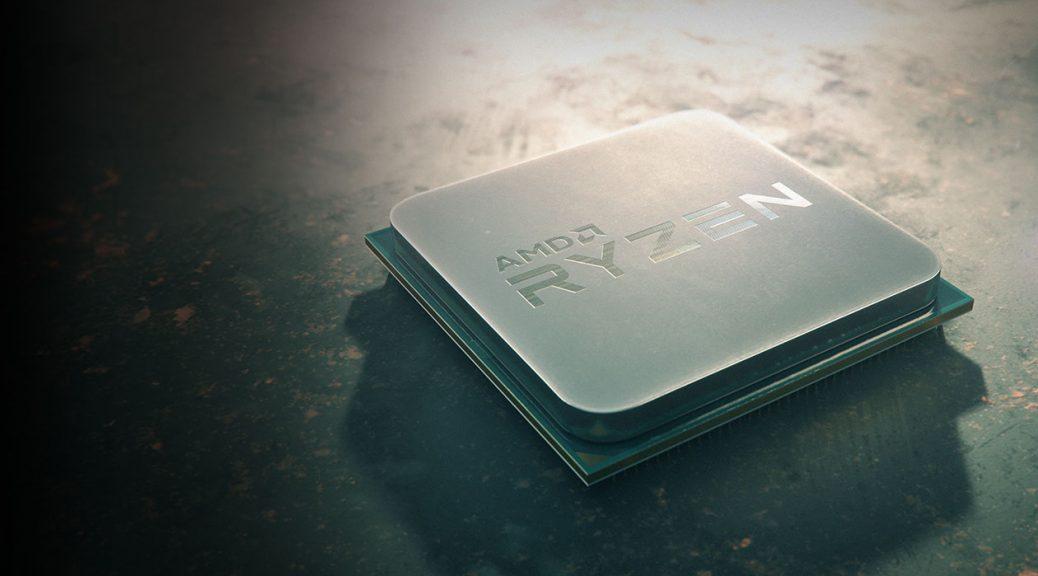 Ryzen Generation 2: 2600X & 2700X On The Testbench | Scan Pro Audio