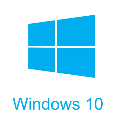 image logo windows 10
