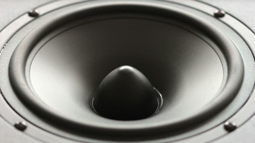 Speaker macro