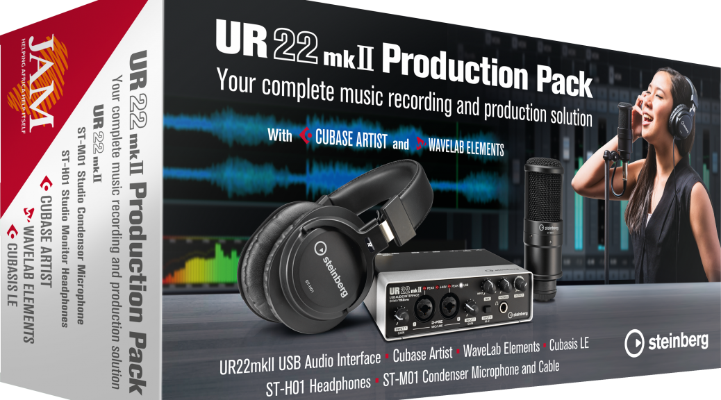 UR22 Producer Pack